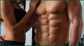 Building the Perfect Body